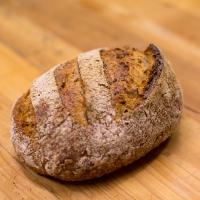 Sprouted Grain Sourdough