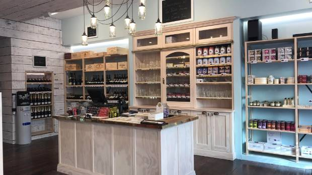 Le Petite France Opens in Wellington with Shelly Bay Baker Baguettes