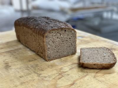 wholewheat sandwich loaf